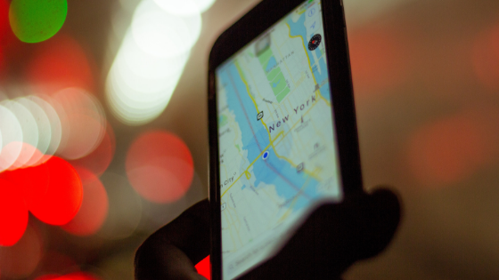 The Benefits Of Implementing A GPS Solution